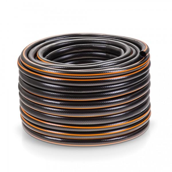 Zahradní hadice 3/4 - 50 m - černá