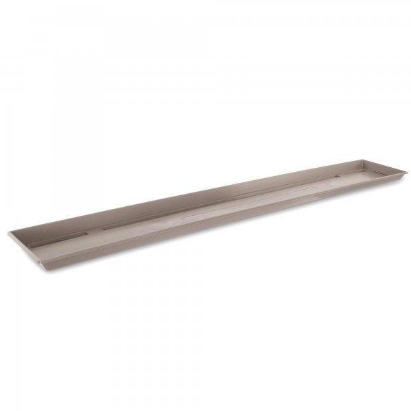 Velká miska 100 cm šedá