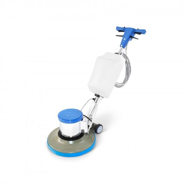 Podlahový jednokotoučový mycí stroj 1200W / čistící orbitální stroj