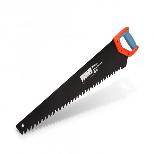 Pila na pórobeton 700 mm, 17 SK plátků - 34 zubů