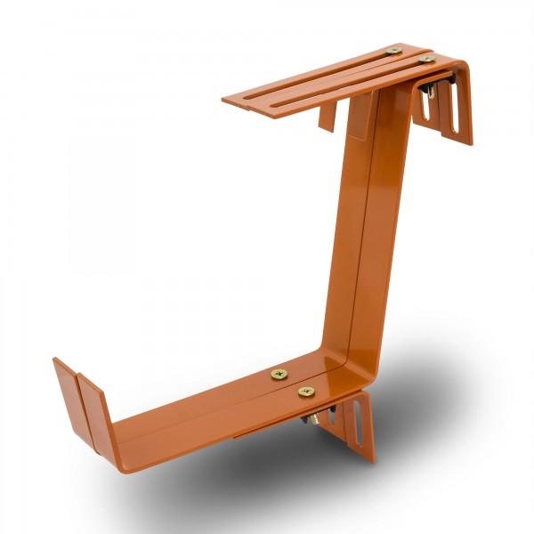 Držák truhlíku terakota typ E do 35 kg