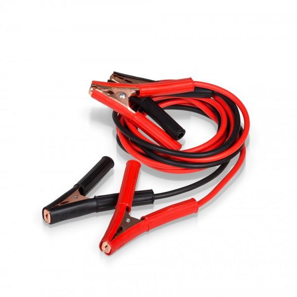 Startovací kabely Extol 200 A 3 m