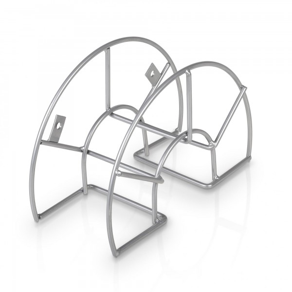 Nástěnný, držák hadice 290 mm