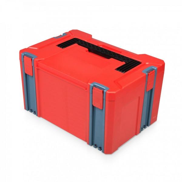Box na nářadí vel. L 443 x 310 x 248 mm stohovací
