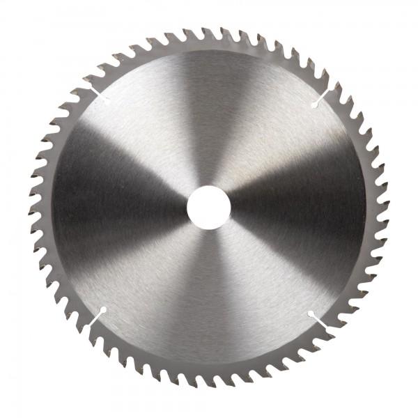 250 mm pilový kotouč - 60 zubů, tvrdý kov
