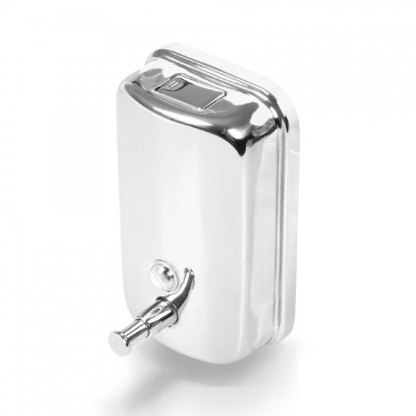 Nerezový dávkovač na tekuté mýdlo